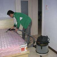 专业清洗床垫