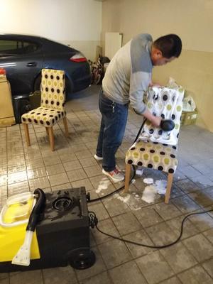 别墅沙发椅子清洗消毒